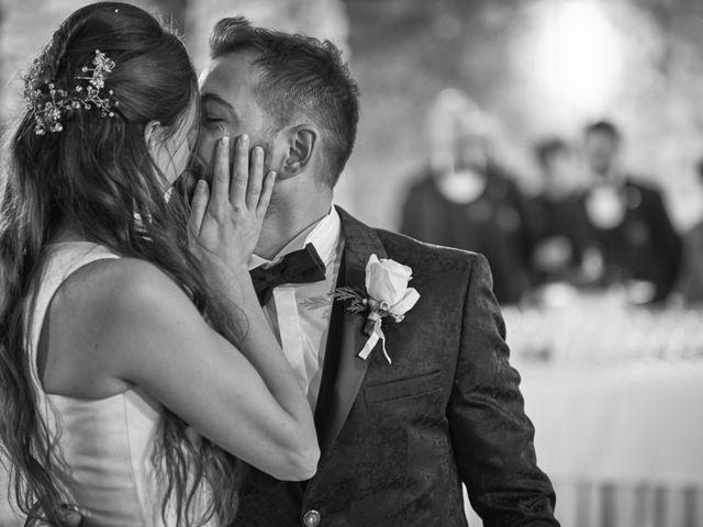 Il matrimonio di Ivan e Alessandra a Bagnolo Mella, Brescia 137