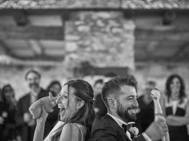 Il matrimonio di Ivan e Alessandra a Bagnolo Mella, Brescia 139