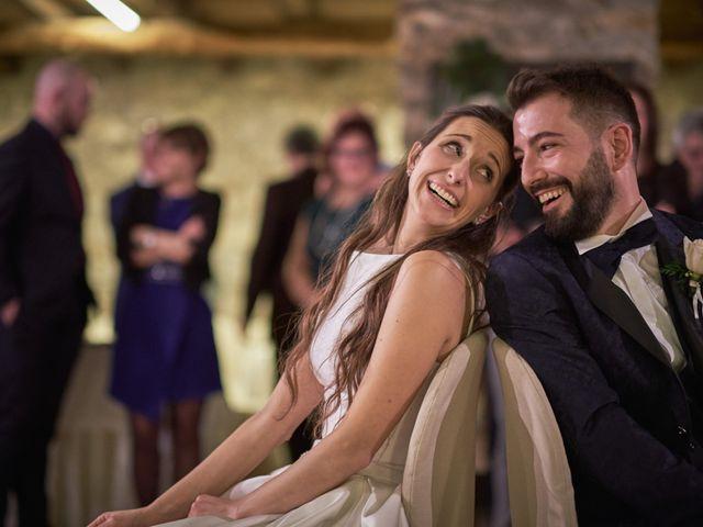 Il matrimonio di Ivan e Alessandra a Bagnolo Mella, Brescia 140