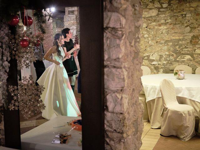 Il matrimonio di Ivan e Alessandra a Bagnolo Mella, Brescia 144