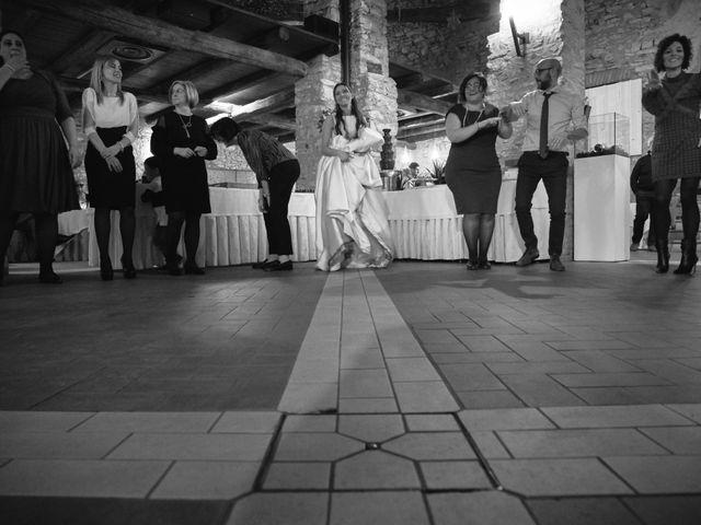 Il matrimonio di Ivan e Alessandra a Bagnolo Mella, Brescia 145