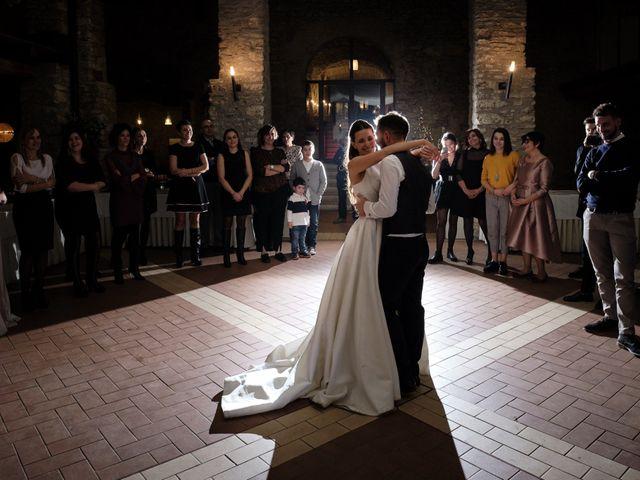 Il matrimonio di Ivan e Alessandra a Bagnolo Mella, Brescia 147