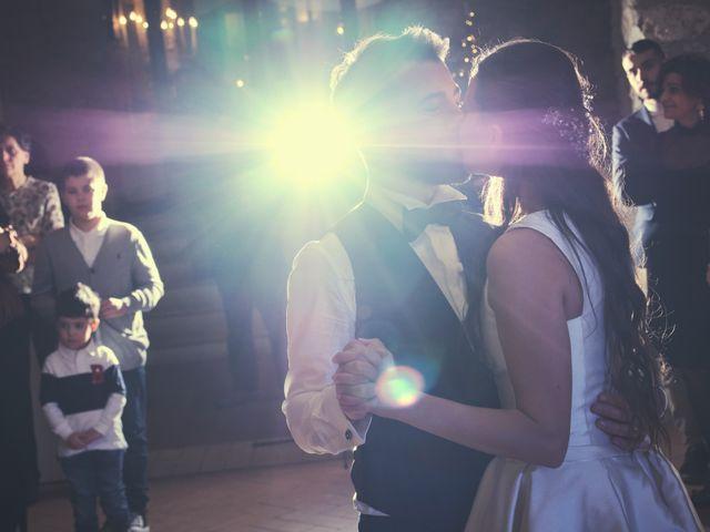 Il matrimonio di Ivan e Alessandra a Bagnolo Mella, Brescia 149