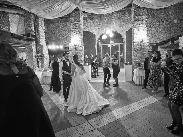 Il matrimonio di Ivan e Alessandra a Bagnolo Mella, Brescia 152