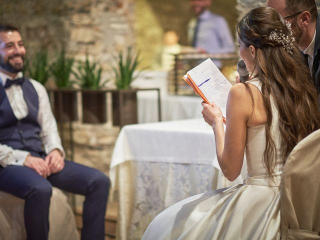 Il matrimonio di Ivan e Alessandra a Bagnolo Mella, Brescia 155