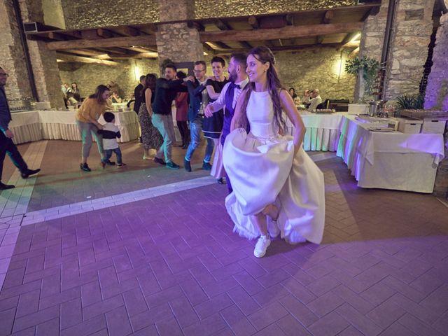 Il matrimonio di Ivan e Alessandra a Bagnolo Mella, Brescia 159