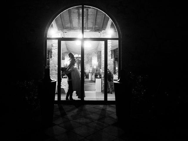 Il matrimonio di Ivan e Alessandra a Bagnolo Mella, Brescia 165