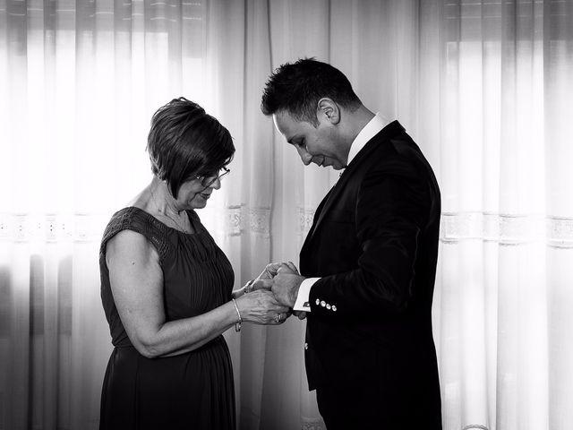 Il matrimonio di Stefano e Barbara a Candiolo, Torino 4