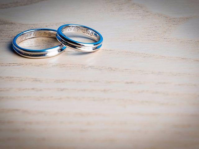 Il matrimonio di Stefano e Barbara a Candiolo, Torino 9