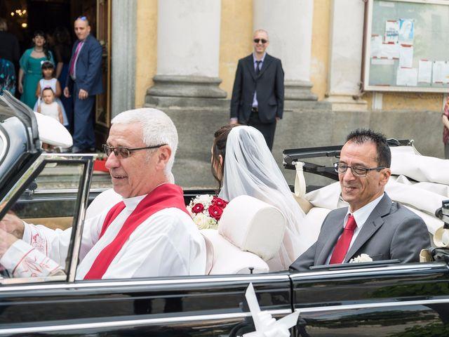 Il matrimonio di Stefano e Barbara a Candiolo, Torino 18