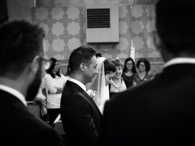 Il matrimonio di Stefano e Barbara a Candiolo, Torino 20