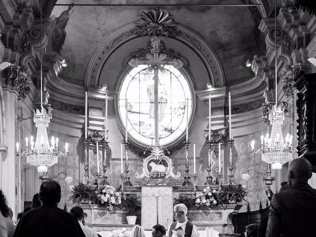 Il matrimonio di Stefano e Barbara a Candiolo, Torino 21