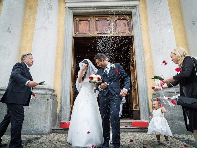 Il matrimonio di Stefano e Barbara a Candiolo, Torino 22