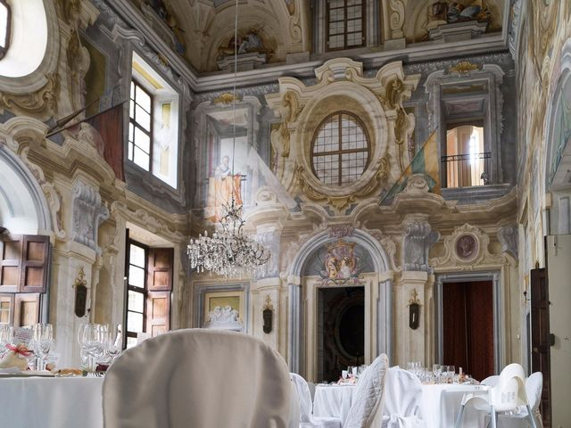 Il matrimonio di Stefano e Barbara a Candiolo, Torino 24