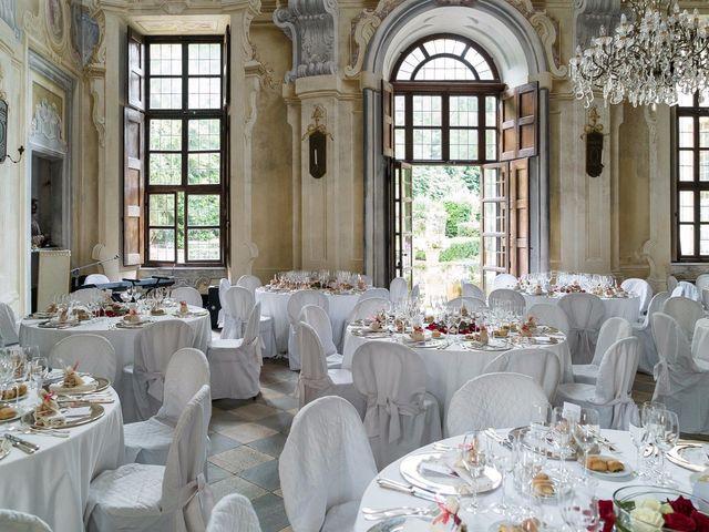 Il matrimonio di Stefano e Barbara a Candiolo, Torino 26