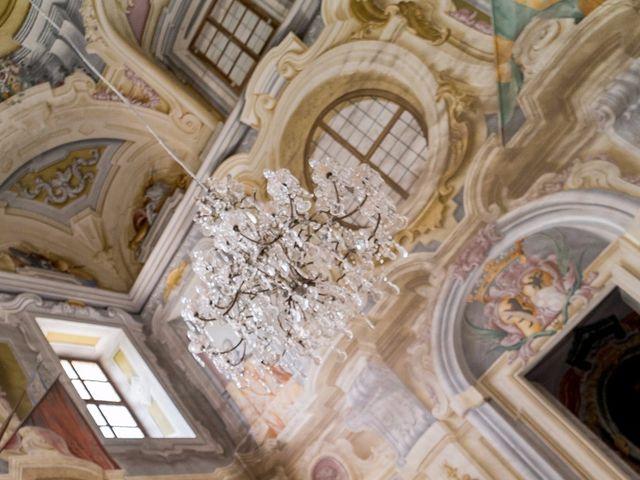 Il matrimonio di Stefano e Barbara a Candiolo, Torino 32