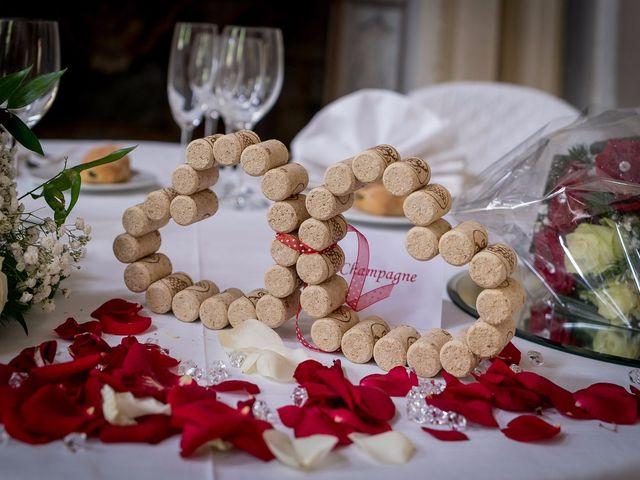 Il matrimonio di Stefano e Barbara a Candiolo, Torino 33