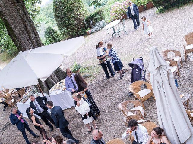 Il matrimonio di Stefano e Barbara a Candiolo, Torino 36