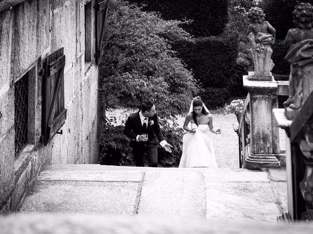 Il matrimonio di Stefano e Barbara a Candiolo, Torino 38