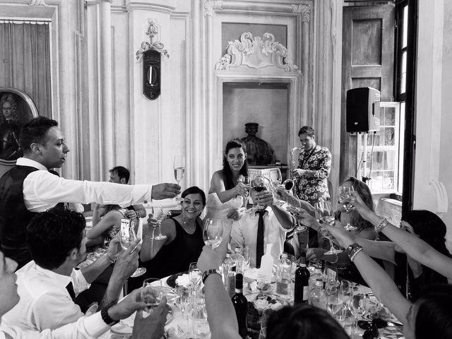 Il matrimonio di Stefano e Barbara a Candiolo, Torino 41