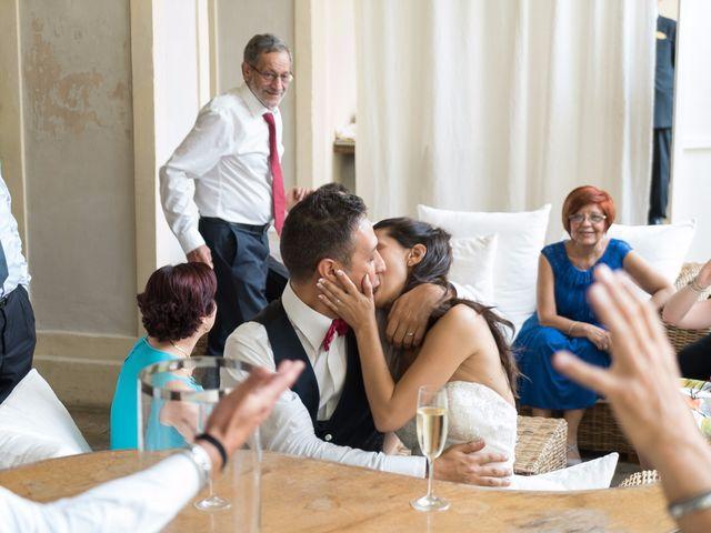 Il matrimonio di Stefano e Barbara a Candiolo, Torino 42