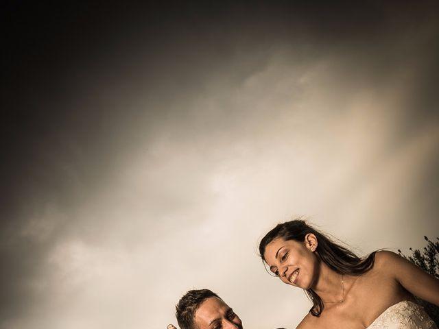 Il matrimonio di Stefano e Barbara a Candiolo, Torino 45
