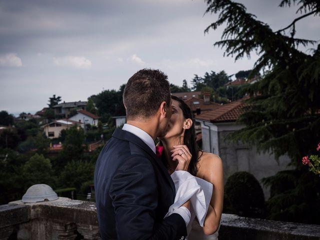 Il matrimonio di Stefano e Barbara a Candiolo, Torino 47
