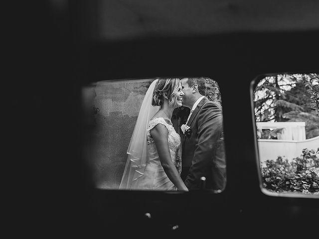 Il matrimonio di Andrea e Lina a Torre di Mosto, Venezia 35