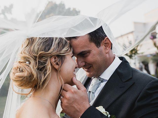 Il matrimonio di Andrea e Lina a Torre di Mosto, Venezia 39