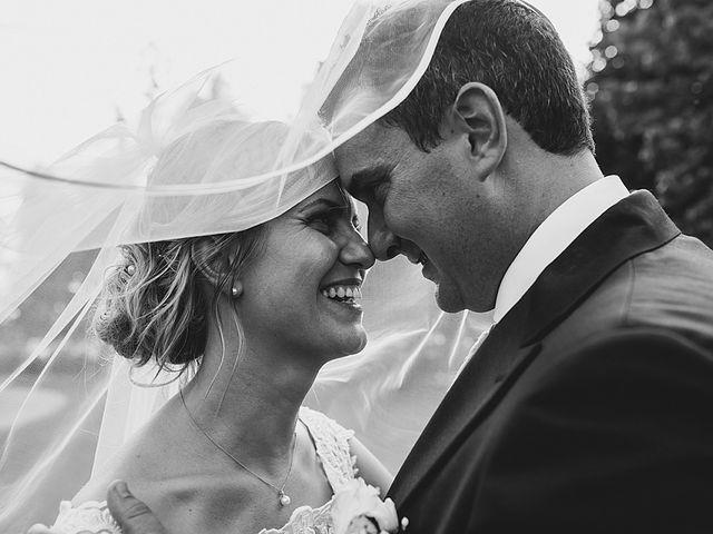 Il matrimonio di Andrea e Lina a Torre di Mosto, Venezia 40