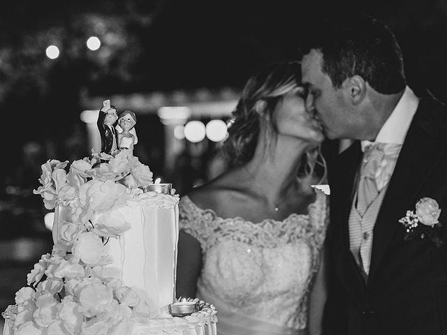 Il matrimonio di Andrea e Lina a Torre di Mosto, Venezia 47