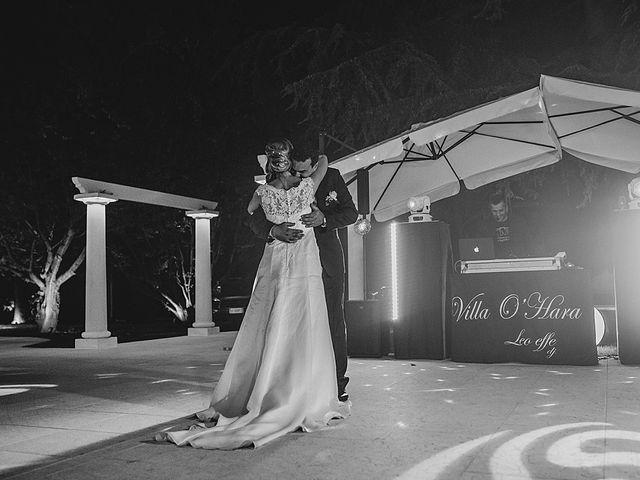 Il matrimonio di Andrea e Lina a Torre di Mosto, Venezia 49