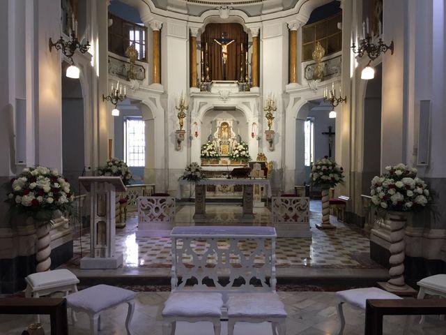 Il matrimonio di Raffaela  e Giovanni a Napoli, Napoli 3