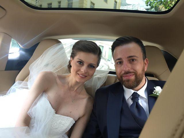 Il matrimonio di Raffaela  e Giovanni a Napoli, Napoli 4