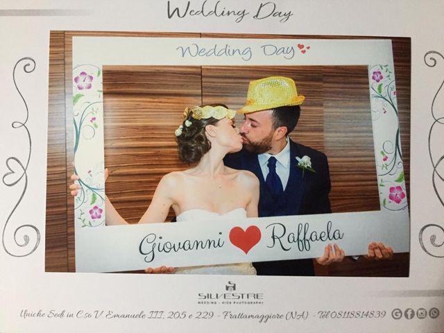 Il matrimonio di Raffaela  e Giovanni a Napoli, Napoli 8