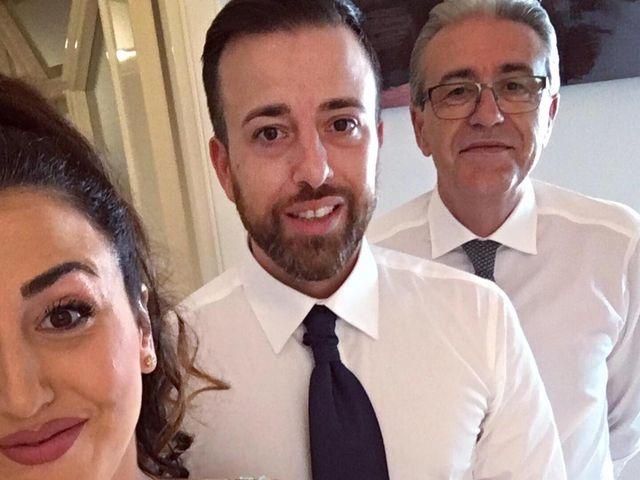 Il matrimonio di Raffaela  e Giovanni a Napoli, Napoli 9