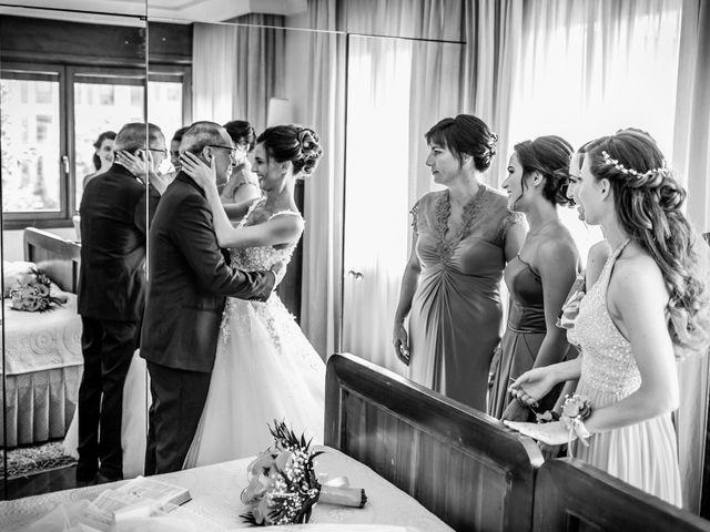 Il matrimonio di Simone e Angelica a Padova, Padova 5