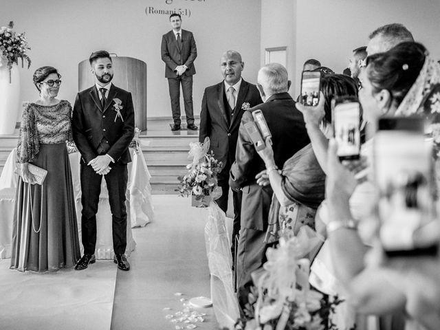 Il matrimonio di Simone e Angelica a Padova, Padova 11