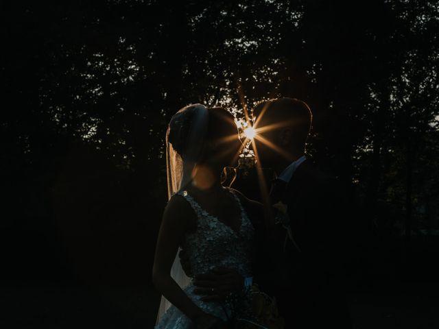Il matrimonio di Simone e Angelica a Padova, Padova 14