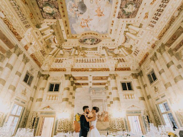 Il matrimonio di Simone e Angelica a Padova, Padova 22