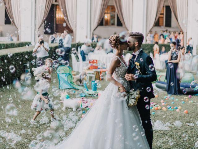 Il matrimonio di Simone e Angelica a Padova, Padova 25