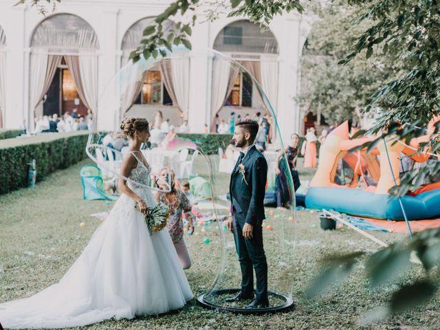 Il matrimonio di Simone e Angelica a Padova, Padova 26