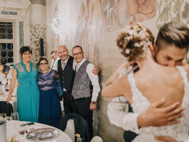 Il matrimonio di Simone e Angelica a Padova, Padova 28