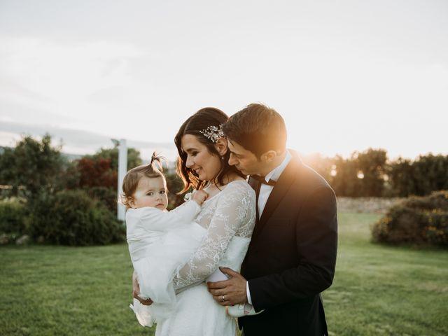 Le nozze di Blerina e Giampaolo