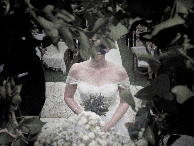 Il matrimonio di Martina e Giosuè a Bassano in Teverina, Viterbo 15
