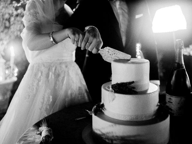 Il matrimonio di Martina e Giosuè a Bassano in Teverina, Viterbo 26