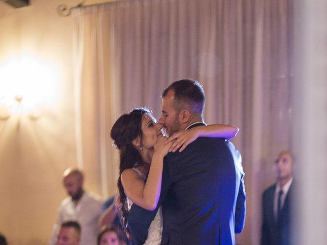 Il matrimonio di Valerio e Fabiana a Anguillara Sabazia, Roma 46