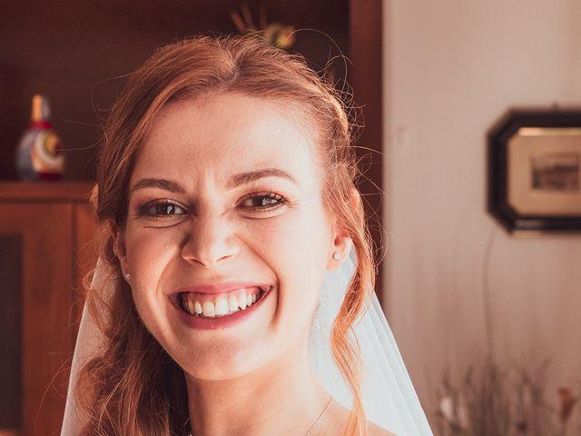 Il matrimonio di Valeria e Alessio a Siniscola, Nuoro 3