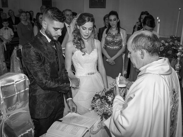 Il matrimonio di Valeria e Alessio a Siniscola, Nuoro 6