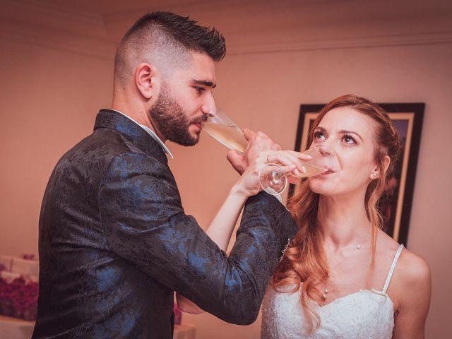 Il matrimonio di Valeria e Alessio a Siniscola, Nuoro 16